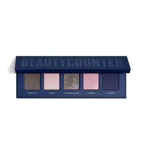 beautycounter Starlight Eyeshadow Palette